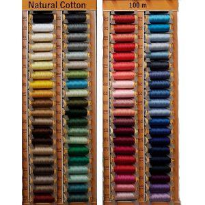 250m Gutermann Sew-all Thread 665