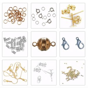 Jewellery-making