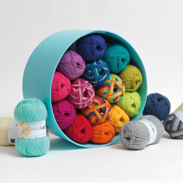 Wools & Yarns