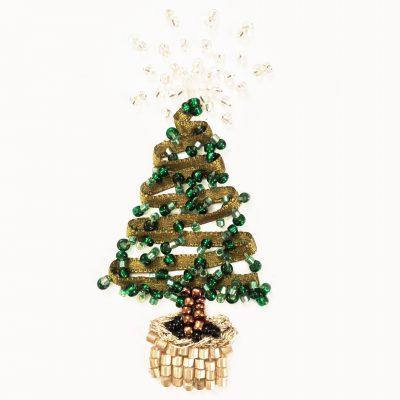 Beaded Christmas_Alice Richardson