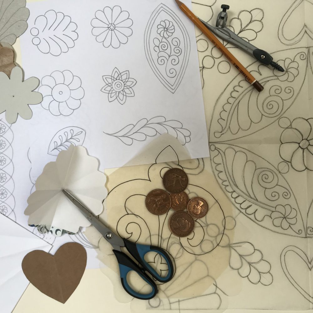 Design Inspirations & North Country Quilting_HelenBarnes_DuttonsforButtons