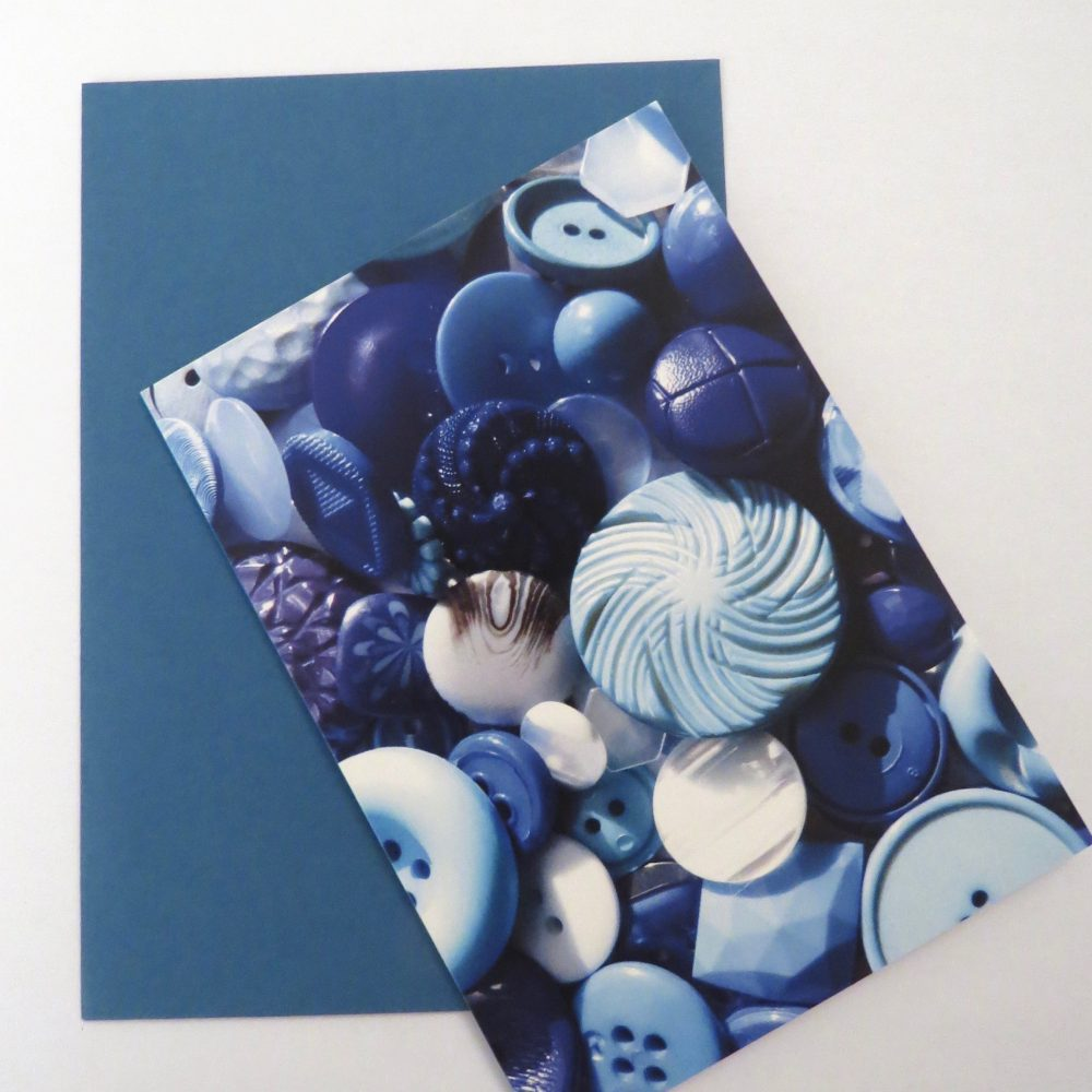 DuttonsforButtons_Blue_Button_Card