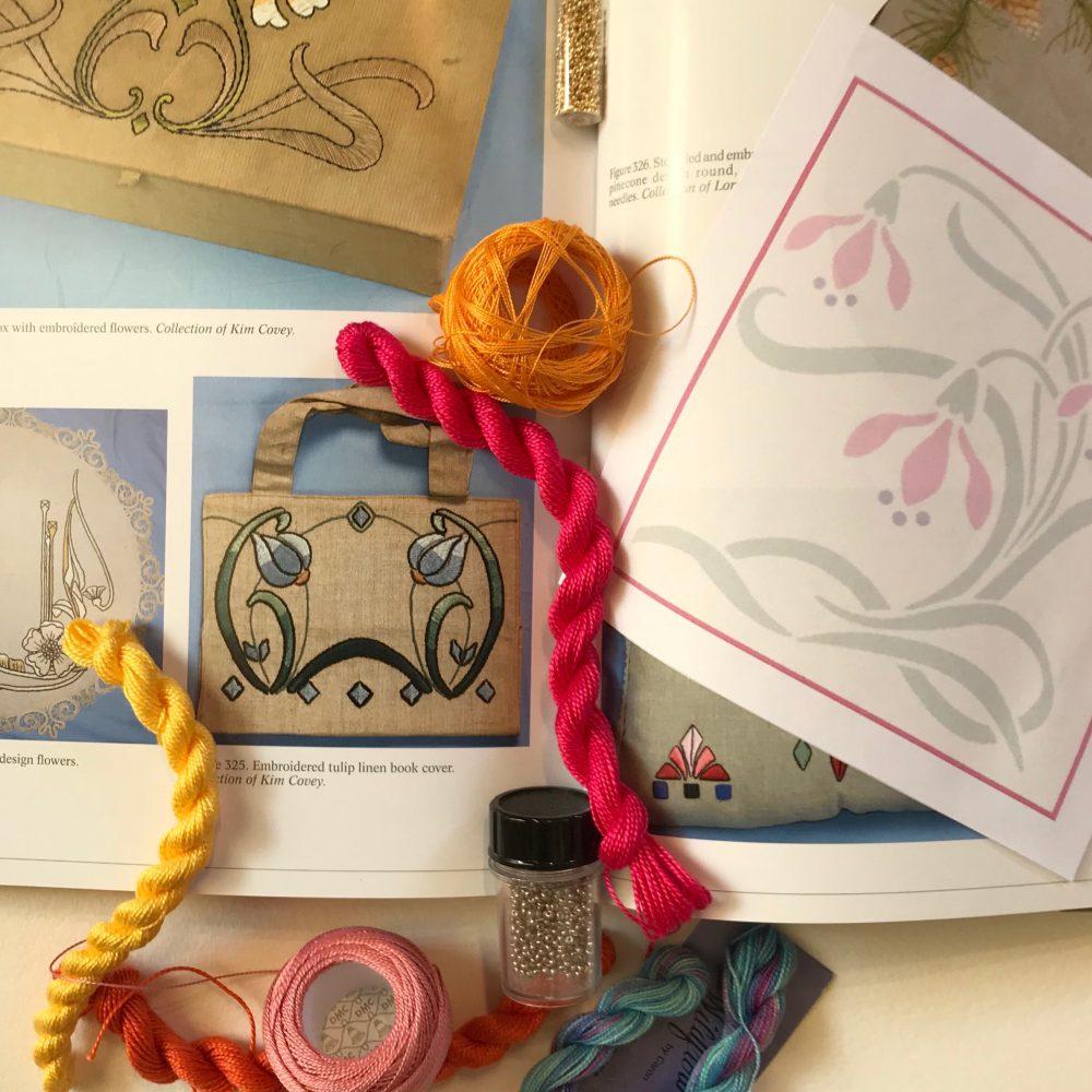 DuttonsforButtons_EmbroideryforQuilters_Helen Barnes