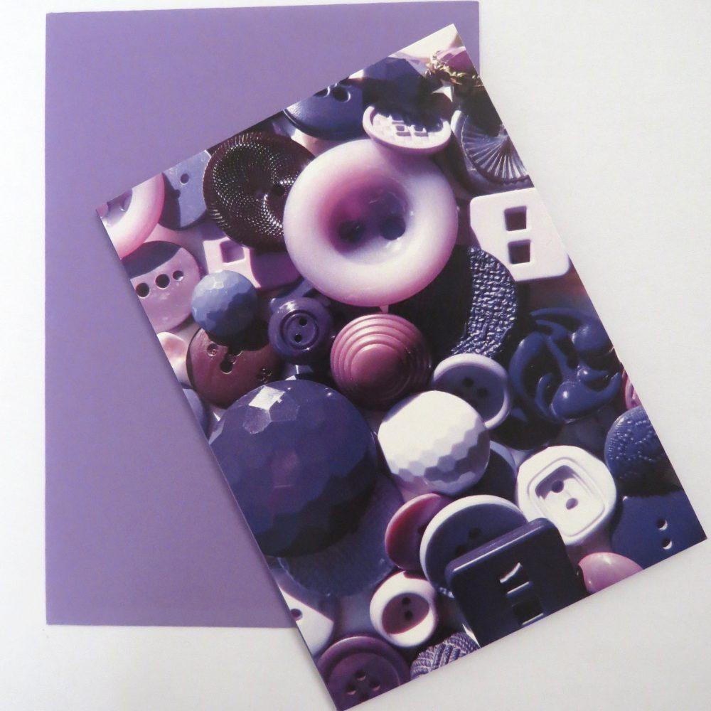 DuttonsforButtons_Purple_Button_Card