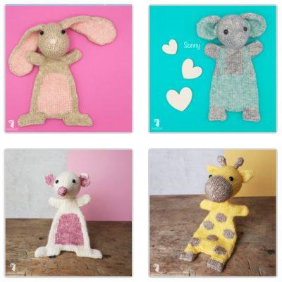 Hardicraft Knitting Kits